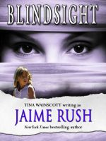 Cover for 'Blindsight'