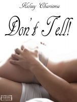 Cover for 'Don't Tell!'