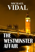 Cover for 'The WESTMINSTER Affair'