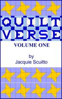Cover for 'Quiltverse Volume 1'