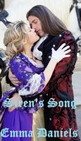 Cover for 'Siren's Song - A Time Travel Romance'