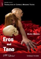Cover for 'Eros and Tano'