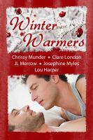 Cover for 'Winter Warmers'