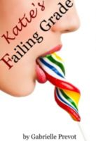 Cover for 'Katie's Failing Grade'