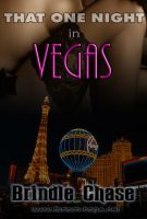 Cover for 'That One Night in Vegas'