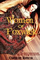 Cover for 'Women of Foxwick'