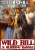Bleeding Kansas (A Wild Bill Western #3) by Judd Cole