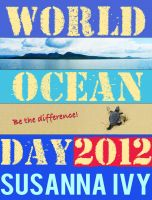 Cover for 'World Ocean Day 2012'