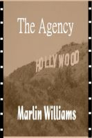 Cover for 'The Agency'