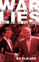 Cover for 'The War Of The Lies The Lies Of The War'
