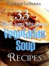 33 Best and Healthy Vegetarian Soup Recipes by Monique LaGarra