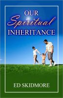 Cover for 'Our Spiritual Inheritance'
