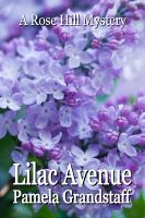 Cover for 'Lilac Avenue'