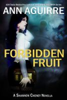 Cover for 'Forbidden Fruit'