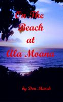 Cover for 'On the Beach at Ala Moana'