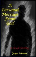 Cover for ''A Personal Message From God'