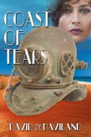 Cover for 'Coast of Tears'
