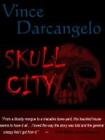 Cover for 'Skull City'