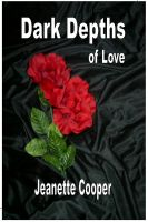 Cover for 'Dark Depths of Love'