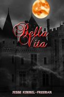 Cover for 'Bella Vita'