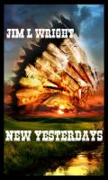 Cover for 'New Yesterdays'
