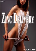Cover for 'Millionaires Club #7: Zinc Delivery (Erotica)'