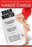 Cover for 'Virgin Wanted (Sexy Humorous Contemporary Romance)'