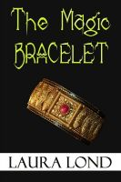 Cover for 'The Magic Bracelet'