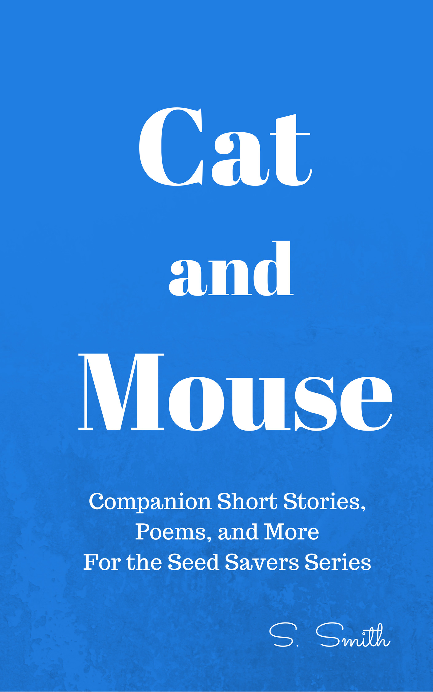 S. Smith - Cat and Mouse