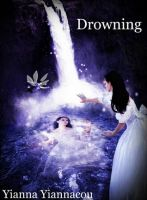 Cover for 'Drowning'