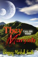 Cover for 'They Call the Wind Muryah'