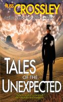 Cover for 'Tales of The Unexpected'