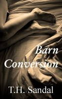Cover for 'Barn Conversion'