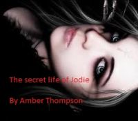 Cover for 'The secret life of Jodie'