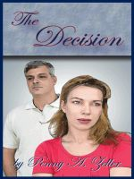 Cover for 'The Decision'