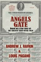 Cover for 'Angels Gate'