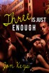 Three is Just Enough by Jon Keys