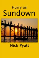 Cover for 'Hurry on Sundown'