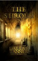 Cover for 'The Shroud'