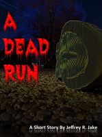 Cover for 'A Dead Run'