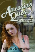 Cover for 'Anessia's Quest'