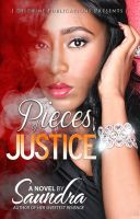 Cover for 'Pieces of Justice'