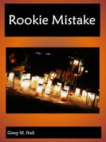Cover for 'Rookie Mistake'