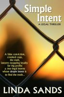Simple Intent cover