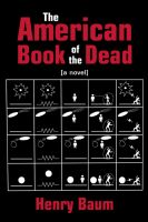 Cover for 'The American Book of the Dead'