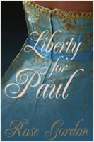 Cover for 'Liberty for Paul (Regency Historical Romance)'