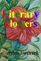 Cover for 'Literary Flowers'