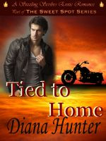 Cover for 'Tied to Home'