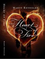 Cover for 'Heart of Fire'