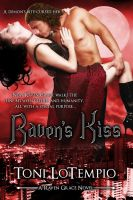Cover for 'Raven's Kiss'